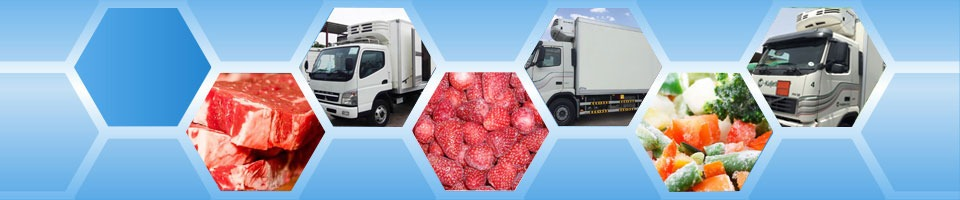 refrigerated truck hire chiller truck rental dubai