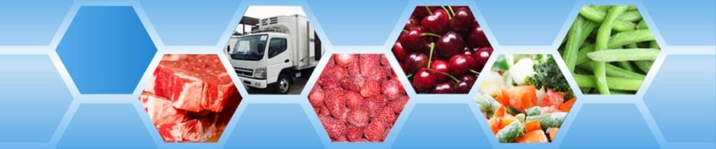 chiller truck for hire dubai refrigerated transport dubai