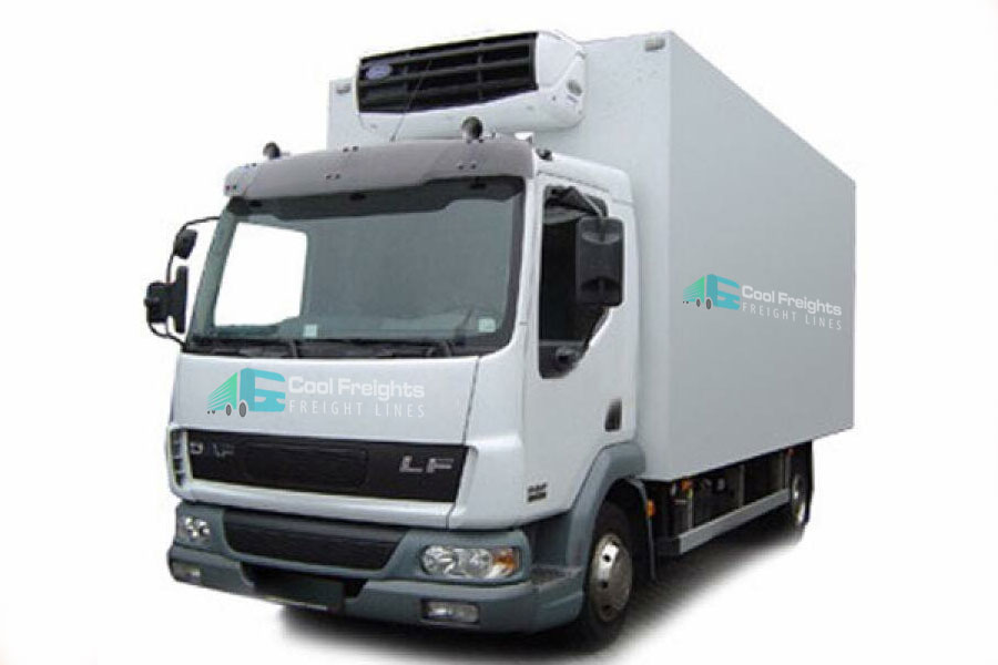 chiller truck for hire dubai freezer truck rental dubai