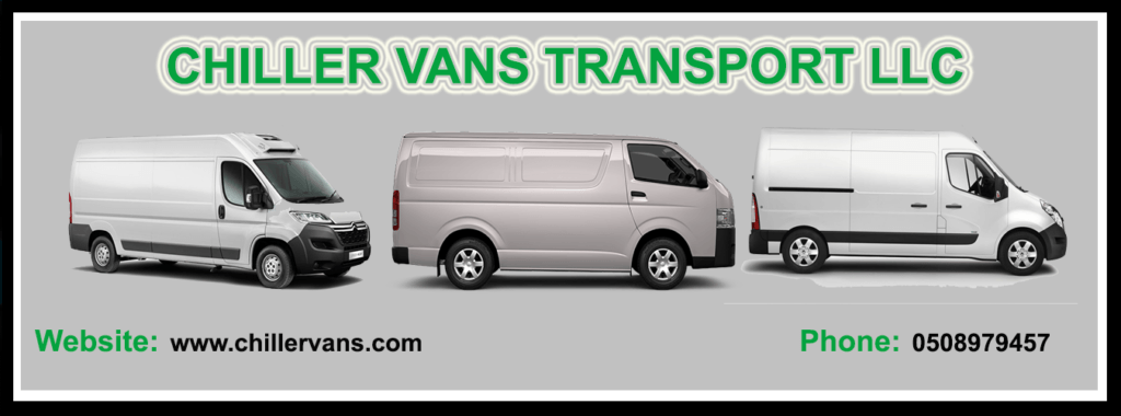 Chiller Vans Transport LLC