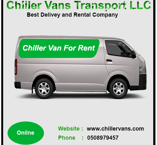 chillervans-transport